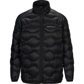 Peak Performance Helium Jacket Herr Black